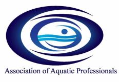 Association of Aquatic Professionals Logo