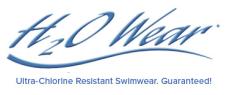 H2O Wear, Inc. Logo