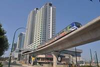 Now Arriving: New Condos at Vancouver Train Stations