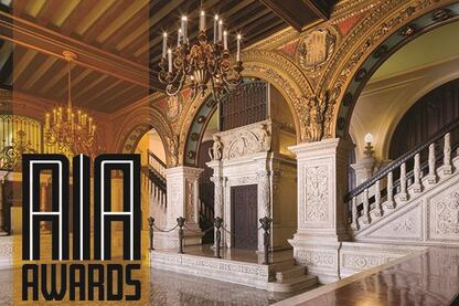 2014 AIA Honor Awards