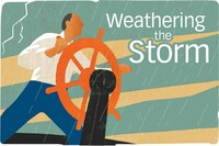 2007 ProSales 100: Weathering the Storm