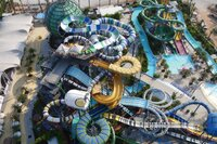 'It's Hero Time':  CN Amazone Waterpark
