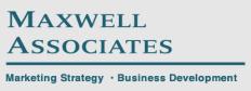 Maxwell Associates Logo
