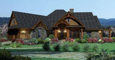 10 Top-Selling House Plans of 2014