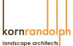 Korn Randolph Landscape Architects Logo