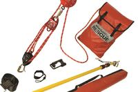Miller Fall Protection/Honeywell QuickPick Rescue Kit