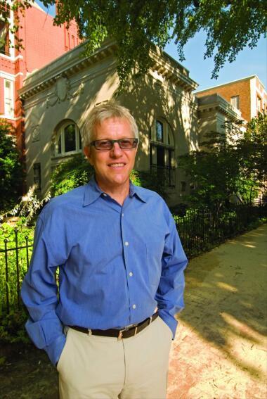 Profile: Tom Glass, Glass Construction, Washington, D.C.