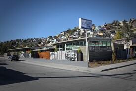 'Camino Verde' Community Center