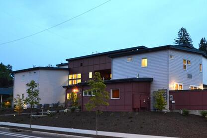 Kehillah Housing