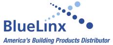 BlueLinx Corp. Logo