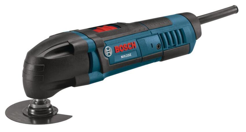 Bosch Oscillating Multi-Tool