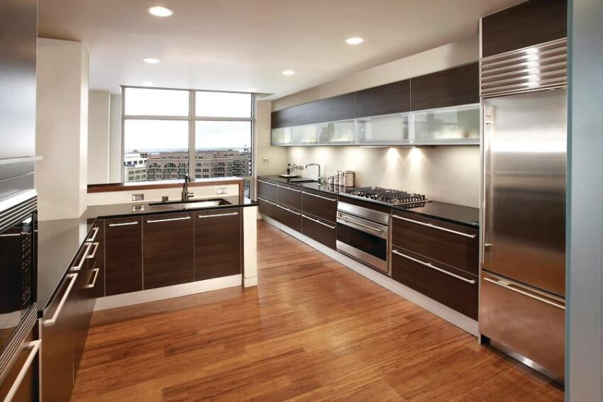 Kitchen and Bath Trends and Predictions for 2012