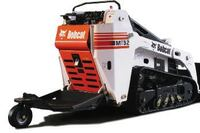 Subcompact Loaders Do a Deck Builder's Dirty Work