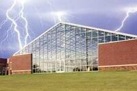 5 Reasons Lightning Shouldn't Close Your Indoor Pool