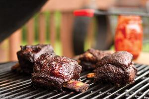 Fire Up Sales with Ceramic Grills