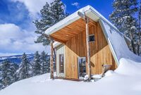 Passive House Completed Near Boulder