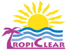 TropiClear Chemicals Logo