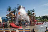 Waterpark's Committment to Conservation Earns Attraction Prestigious Honor