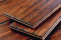 Product Review: Bamboo Flooring