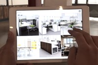 Augmented Reality Software Visidraft Targets Consumers as Pair