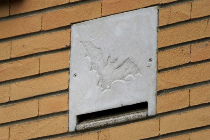 Dutch law requires that the renovated buildings provide nesting places for bats and certain species of birds that benefit the natural ecosystem.