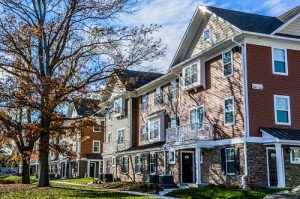 The 84-unit Stone Grove Crossing replaces a dilapidated public housing near Salisbury, Md.