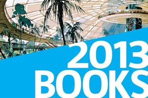 The Eight Best Architecture and Design Books of 2013