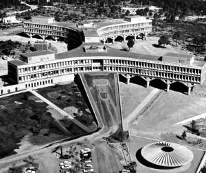 IBM France Research Complex, La Gaude (1961-79)