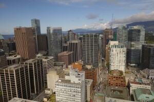 Vancouver, Canada has imposed a 15% property-transfer tax on all real estate purchases by foreign buyers.