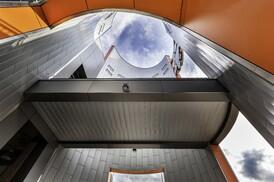 Ika Works Architect Magazine Ls3p Wilmington Nc Usa