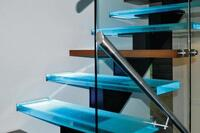 Product: ThinkGlass Stairs