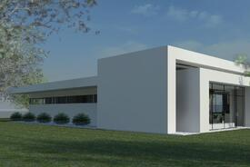 Capillari House