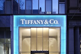 Tiffany's Collins Street Flagship