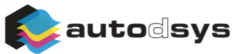 Autodsys Logo