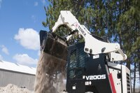 Generation 2 Loaders from Terex