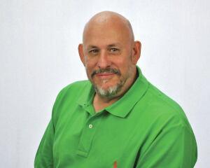 Steve Schlange