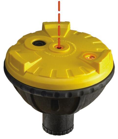 Stabila Vent to Roof V2R Laser