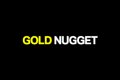 Gold Nugget Awards
