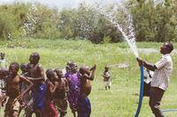 Providing Water