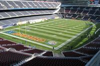 Chicago Bears' top five turf challenges