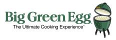 The Big Green Egg Logo