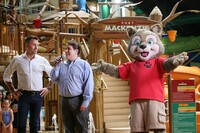 My Trip to Great Wolf Lodge in Southern California