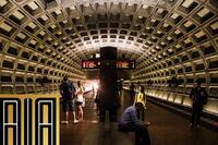 Twenty-Five Year Award: DC Metro