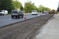 Asphalt Paving & Repair
