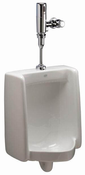 Zurn Toilet