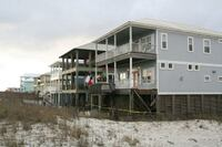 Alabama Deck Collapse Injures Spring Break Partiers