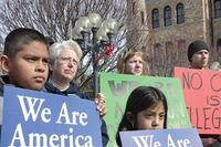 Don't Ask, Don't Tell: Immigrants and Apartments