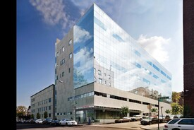 Mount Sinai Queens - New Emergency Department