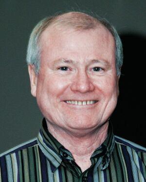 Carl Weber