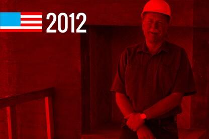 America's Concrete Contractors 2012